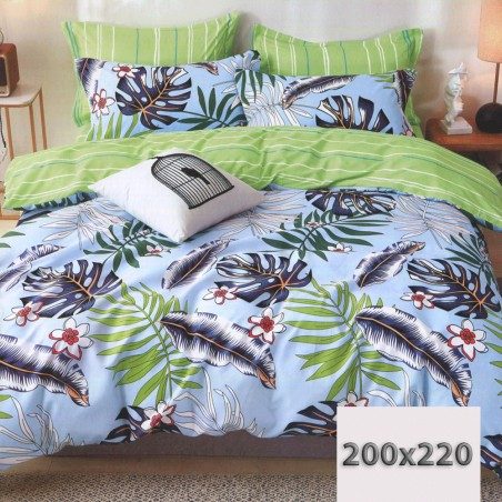 Pościel 200x220 100% bawełniana