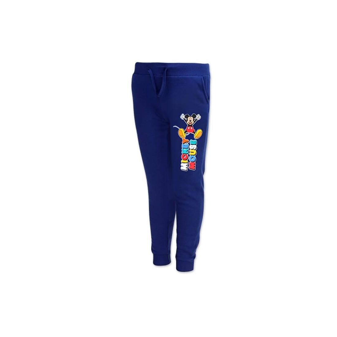 Spodnie dresowe dresy Myszka Mickey 98 104 116 128