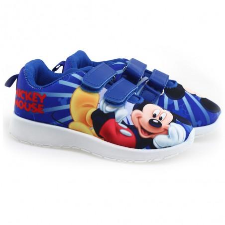 Buty dziecięce chłopięce Myszka Mickey 24 27 28 30 31
