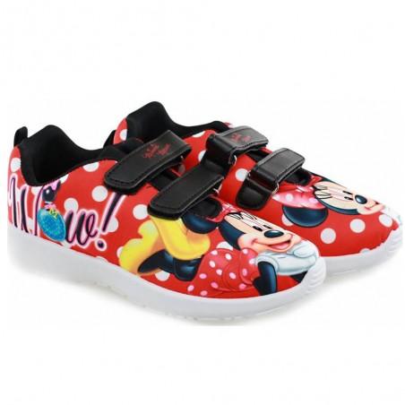 Buty dla dziewczynki Myszka Minnie 31 33