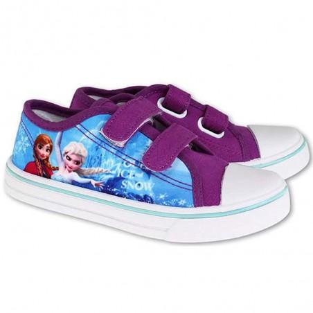 Buty dla dziewczynki Elza Królowa Lodu 33