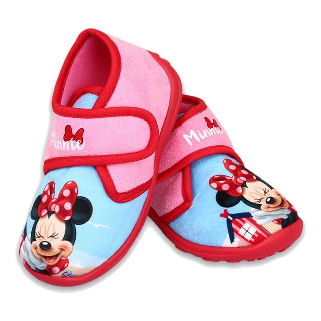 Kapcie Myszka Minnie 24 25