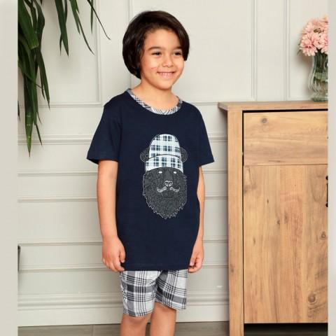 Piżama dla chłopca 134 140 146 152 158 164