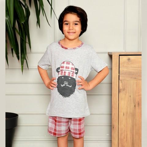 Piżama chłopięca 134 140 146 152 158 164